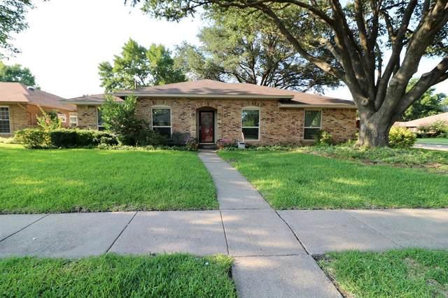 3717 Shelley Lane, Rowlett, TX 75088 (MLS #14637857) :: EXIT Realty Elite