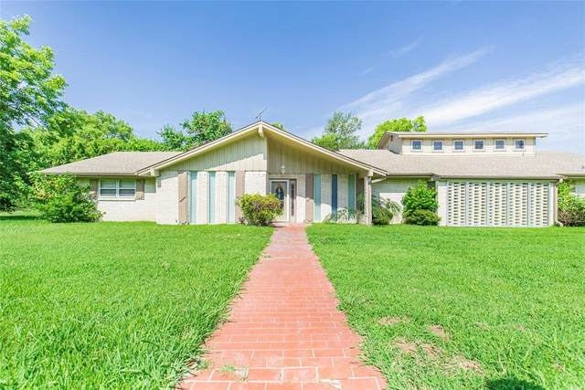 2608 Utilis Street, Greenville, TX 75401 (MLS #14637864) :: Trinity Premier Properties