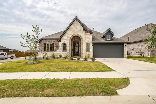 1096 Imperial Eagle Road, Alvarado, TX 76009 (MLS #14637874) :: Frankie Arthur Real Estate