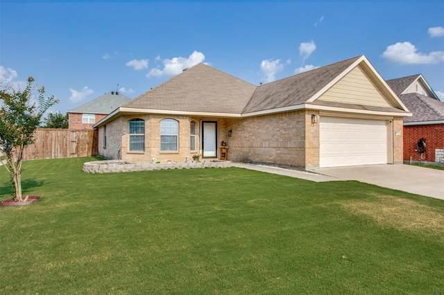 1511 Stanford Drive, Van Alstyne, TX 75495 (MLS #14637878) :: Real Estate By Design