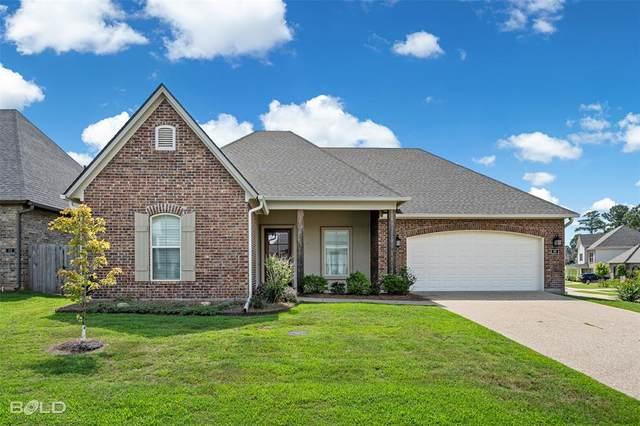 20 Ceaser Circle, Benton, LA 71006 (MLS #14637892) :: Frankie Arthur Real Estate