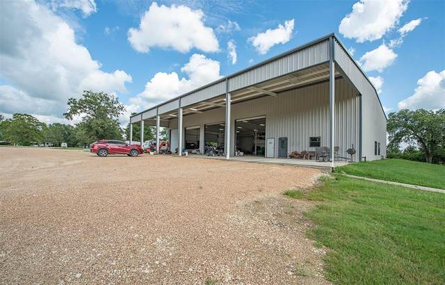 9277 Clara Lane, Franklin, TX 77856 (MLS #14637895) :: Real Estate By Design