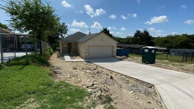 6216 Kemrock Drive, Dallas, TX 75241 (MLS #14637903) :: Real Estate By Design
