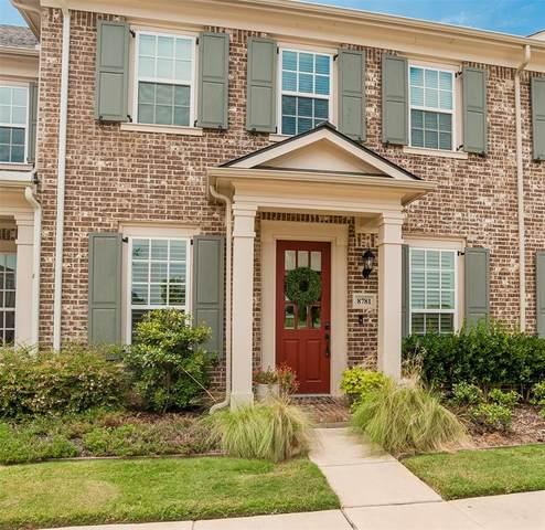 8781 Bridge Street, North Richland Hills, TX 76180 (MLS #14637904) :: Real Estate By Design