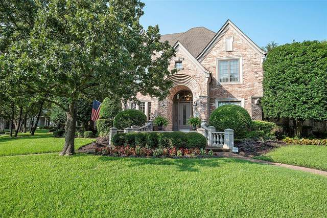 800 Carriage Court, Southlake, TX 76092 (MLS #14637909) :: The Mitchell Group