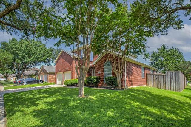 3205 Mason Avenue, Corinth, TX 76210 (MLS #14637912) :: Real Estate By Design