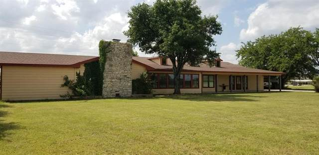 12801 N Highway 16, Comanche, TX 76442 (#14637916) :: Homes By Lainie Real Estate Group