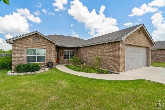 514 Longhorn Drive, Early, TX 76802 (MLS #14637920) :: Robbins Real Estate Group