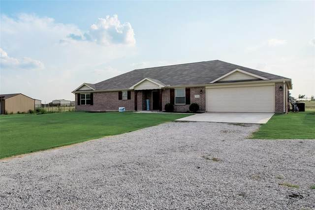 314 County Road 4213, Decatur, TX 76234 (MLS #14637925) :: All Cities USA Realty