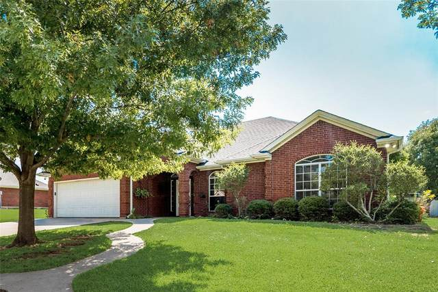 210 Southtown Road, Muenster, TX 76252 (MLS #14637931) :: The Chad Smith Team