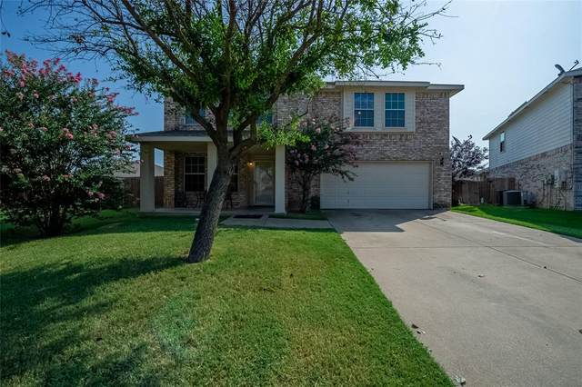 621 Osprey Court, Fort Worth, TX 76108 (MLS #14637932) :: All Cities USA Realty