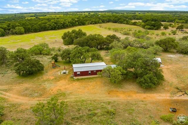 5750 Fm 586 W, Brookesmith, TX 76827 (MLS #14637935) :: Robbins Real Estate Group