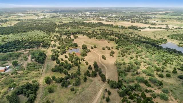 TBD Gholson Road, Millsap, TX 76066 (MLS #14637937) :: Wood Real Estate Group