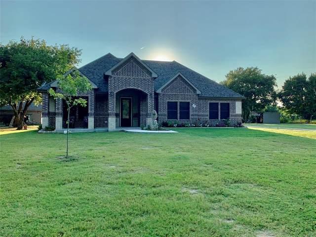 7328 Cr 2532, Quinlan, TX 75474 (MLS #14637938) :: Wood Real Estate Group