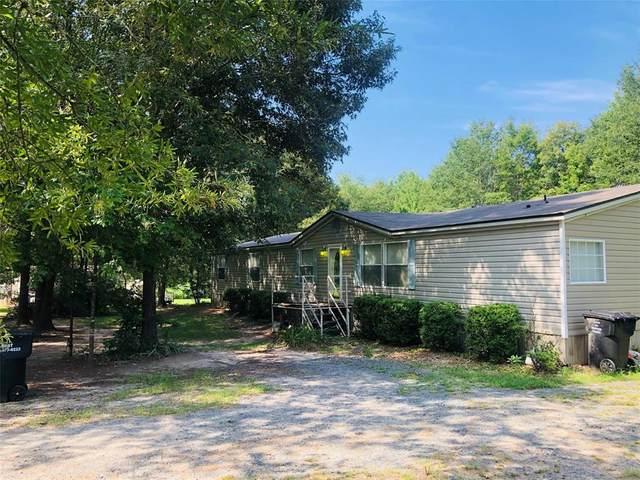 50 Princeton Lane S, Princeton, LA 71067 (MLS #14637940) :: Frankie Arthur Real Estate