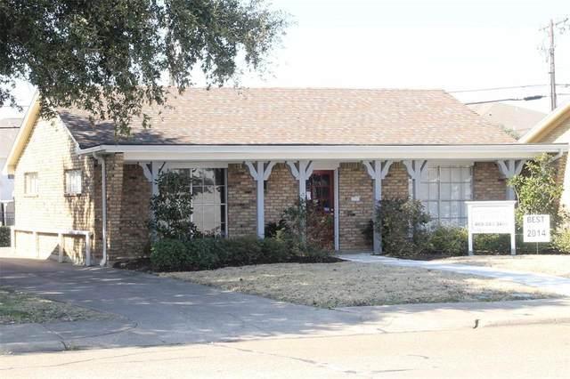 1115 Hampshire Lane, Richardson, TX 75080 (MLS #14637950) :: KW Commercial Dallas