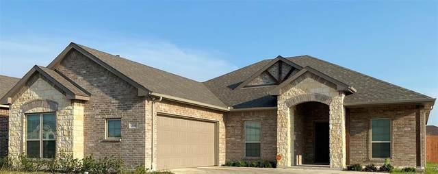 310 Stefani Drive, Red Oak, TX 75154 (MLS #14637952) :: All Cities USA Realty