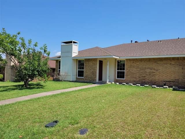 3412 Jewel Street, Sachse, TX 75048 (MLS #14637958) :: NewHomePrograms.com
