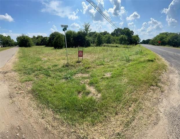 00 S Oak Street, Ector, TX 75439 (MLS #14637960) :: Real Estate By Design