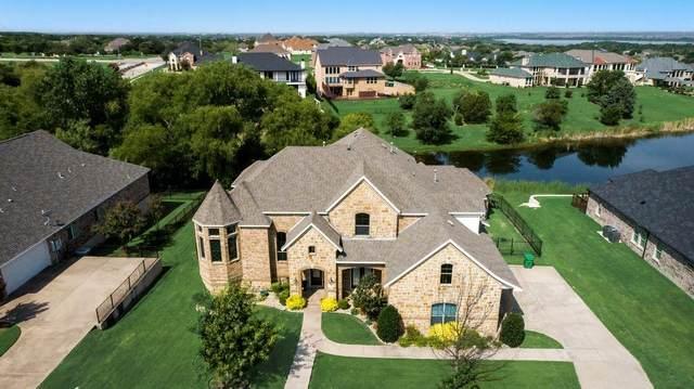 435 Golden Pond Drive, Cedar Hill, TX 75104 (MLS #14637977) :: Real Estate By Design