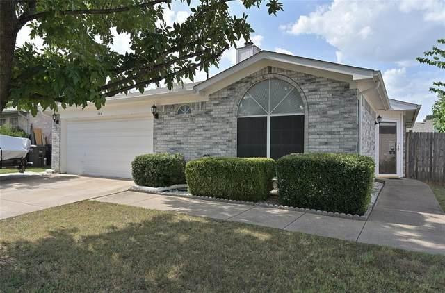1704 Yorkshire Street, Fort Worth, TX 76134 (MLS #14637986) :: The Rhodes Team