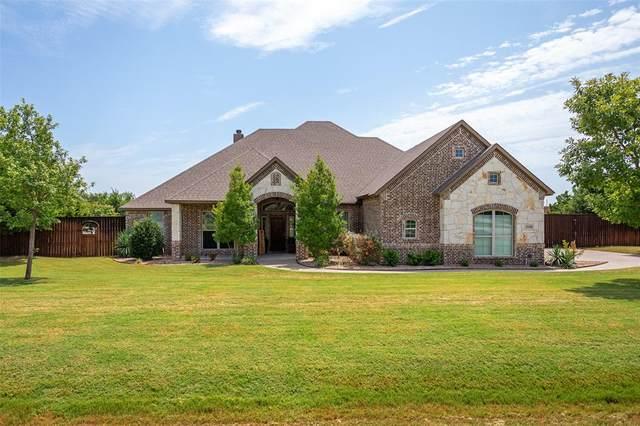3330 Monarch Lane, Midlothian, TX 76065 (MLS #14637998) :: Frankie Arthur Real Estate