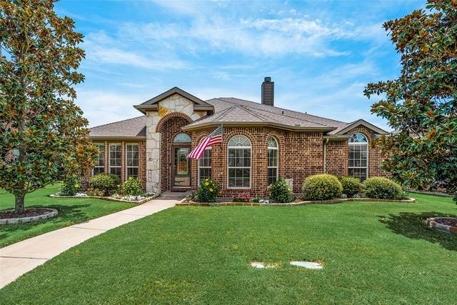 1243 Bay Line Drive, Rockwall, TX 75087 (MLS #14638003) :: Real Estate By Design