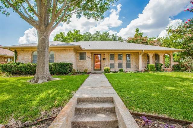 1506 Mayfield Avenue, Garland, TX 75041 (MLS #14638005) :: The Barrientos Group