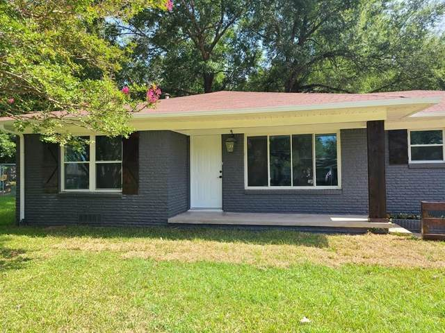 137 Tennessee Street, Wills Point, TX 75169 (MLS #14638008) :: United Real Estate