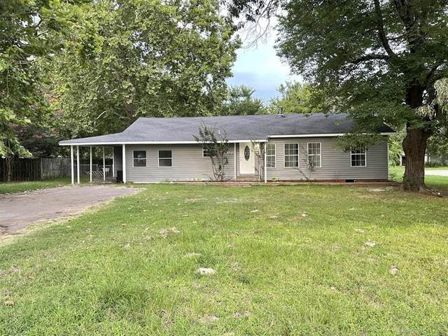 103 S Birch Street, Van, TX 75790 (MLS #14638009) :: The Mauelshagen Group
