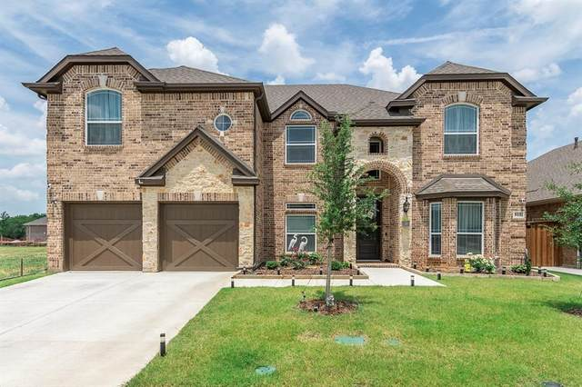 515 Mary Ruth Place, Celina, TX 75009 (MLS #14638013) :: Lisa Birdsong Group | Compass