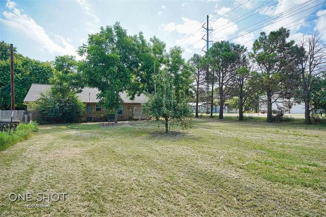 6728 County Road 120, Clyde, TX 79510 (MLS #14638023) :: All Cities USA Realty