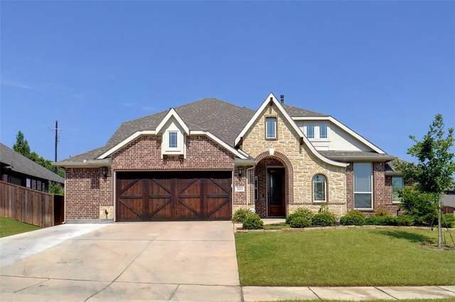 301 Magnolia Drive, Wylie, TX 75098 (MLS #14638034) :: Trinity Premier Properties