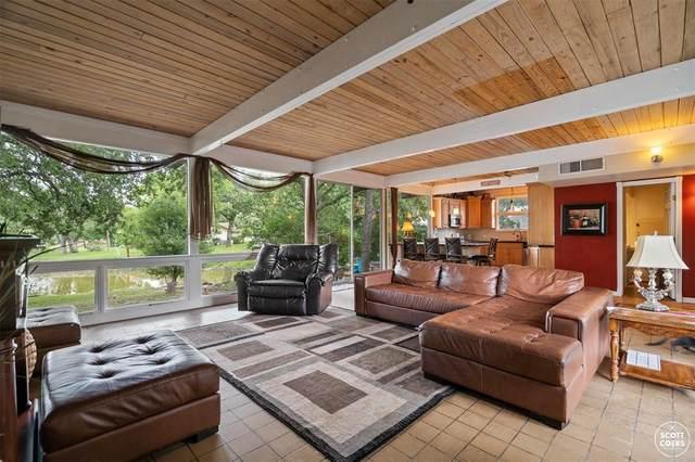 4104 Glenwood Drive, Brownwood, TX 76801 (MLS #14638038) :: Trinity Premier Properties