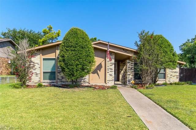 3633 Arbor Trail, Garland, TX 75043 (MLS #14638042) :: NewHomePrograms.com
