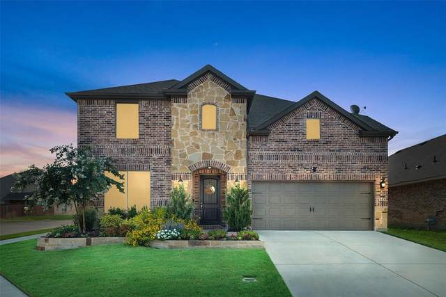 4324 Cherry Lane, Melissa, TX 75454 (MLS #14638053) :: Russell Realty Group
