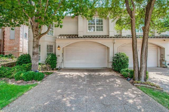 4436 Saint Andrews Boulevard, Irving, TX 75038 (MLS #14638055) :: Real Estate By Design