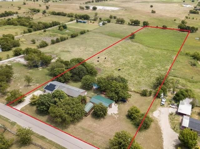 14266 Nightingale Lane, Haslet, TX 76052 (MLS #14638056) :: The Daniel Team