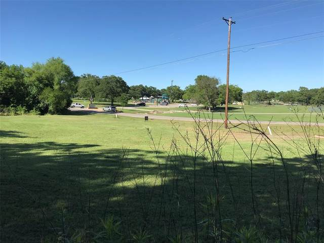 (TBD) Walnut Street, Greenville, TX 75401 (MLS #14638057) :: Real Estate By Design