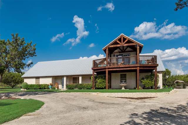 555 Anglers Point, Bluff Dale, TX 76433 (MLS #14638067) :: All Cities USA Realty