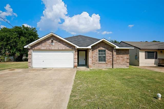 5620 Mesa Circle, Dallas, TX 75235 (MLS #14638077) :: The Chad Smith Team
