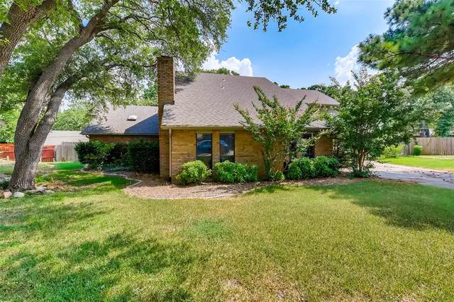 5408 Summit Ridge Trail, Arlington, TX 76017 (MLS #14638095) :: Real Estate By Design