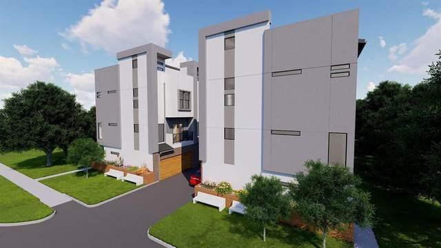 4308 Roseland Avenue #102, Dallas, TX 75204 (MLS #14638096) :: Jones-Papadopoulos & Co