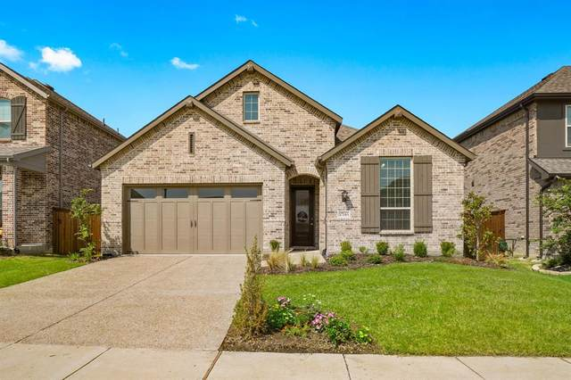 1714 Celebration Lane, Wylie, TX 75098 (MLS #14638101) :: The Mitchell Group