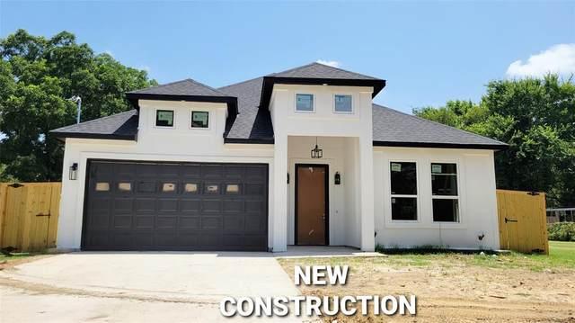 4142 Odessa Street, Dallas, TX 75212 (MLS #14638103) :: Frankie Arthur Real Estate