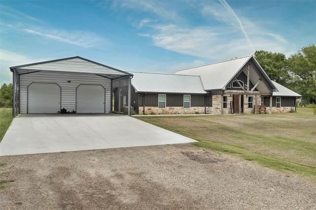 394 County Road 2370, Alba, TX 75410 (MLS #14638105) :: The Chad Smith Team