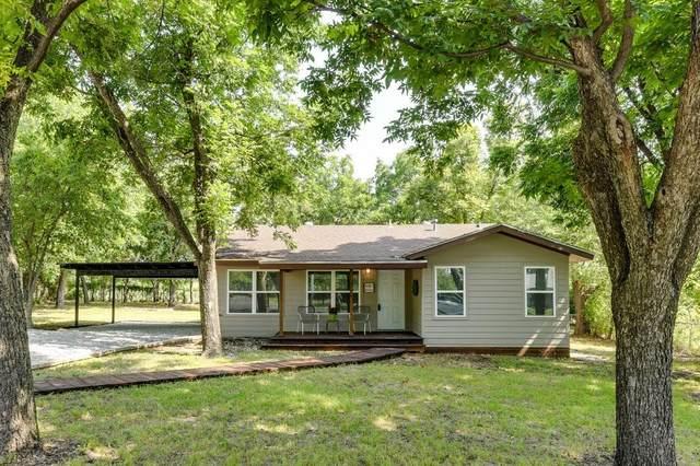 9542 Santa Clara Drive, Fort Worth, TX 76116 (MLS #14638106) :: Real Estate By Design