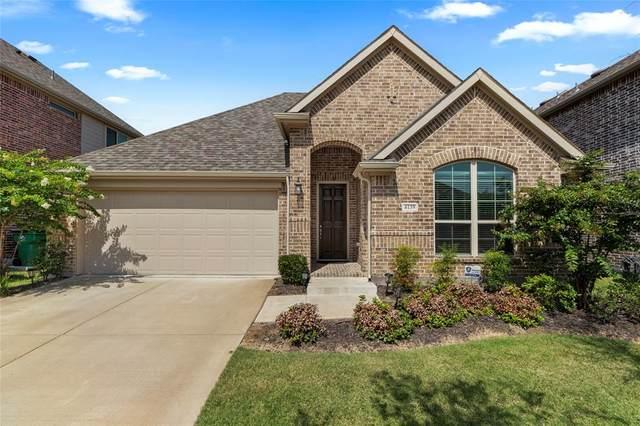 4139 Starlight Creek Lane, Celina, TX 75009 (MLS #14638109) :: EXIT Realty Elite