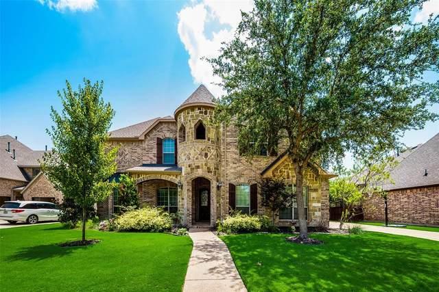 2428 Rosebury Lane, Trophy Club, TX 76262 (MLS #14638111) :: Real Estate By Design