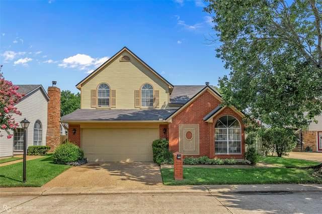 404 Tulip Drive, Shreveport, LA 71115 (MLS #14638122) :: Frankie Arthur Real Estate